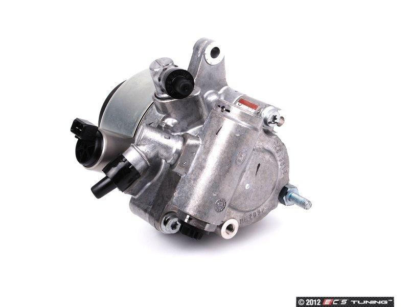 Genuine mercedes benz 0024666001 hydraulic pump for Mercedes benz hydraulic fluid