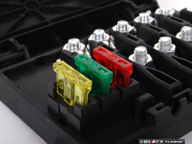 vw new beetle fuse box diagram mtc 1c0937617 battery mounted fuse panel