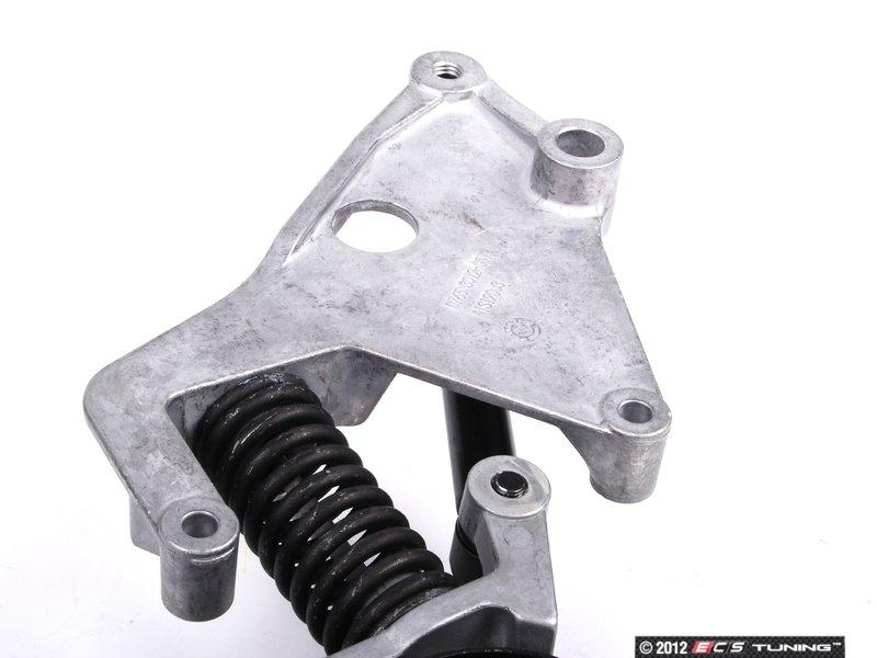 serpentine belt tensioner. es#2720910 - 11288620210 hydraulic belt tensioner controls the tension of serpentine