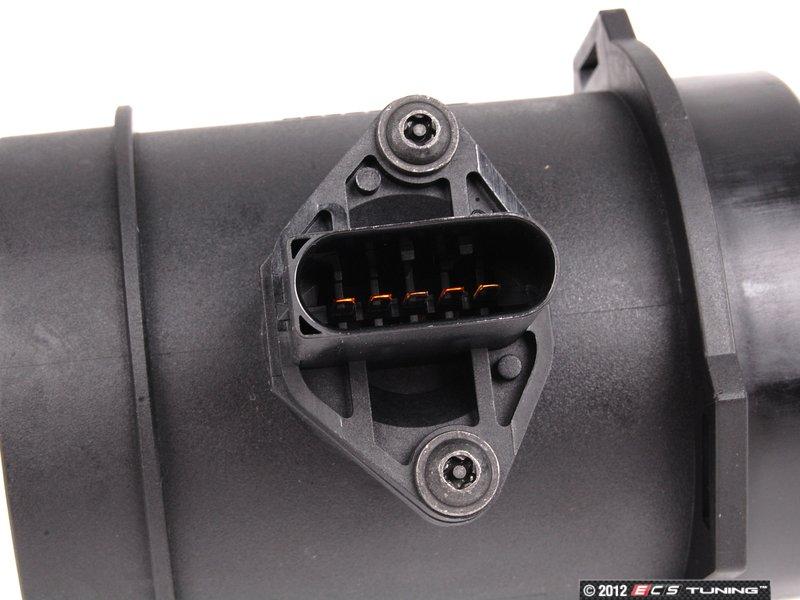 X on Bmw E39 540i Engine