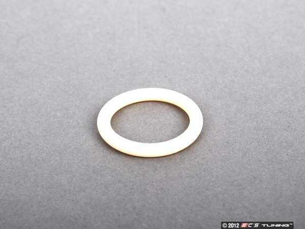 Genuine Porsche - 477321487 - Rubber O-Ring