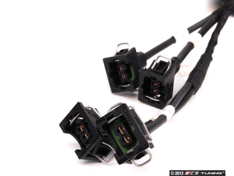 genuine mercedes 2025403132 engine wiring harness