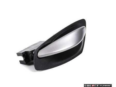 ES#98876 - 51417016662 - Door Handle Inner - Right - Replace your failed door handle - Genuine BMW - BMW