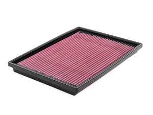 ES#2561695 - 6040941304 - Engine Air Filter - Should be replaced at recommended service interval - K&N - Mercedes Benz