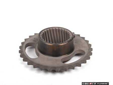 ES#23151 - 11361744263 - Cam Gear - Intake - Gear for the intake cam - Genuine BMW - BMW