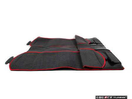 ES#2102078 - 52302179302 - Universal Rear Seat Cover - Covers your rear seats for added protection - Genuine MINI - MINI