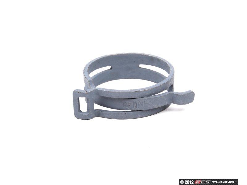 Genuine volkswagen audi n  spring band clamp
