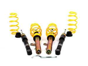 ES#4057039 - 13280077 - ST X Performance Coilover System - Fixed Damping - Set your vehicle low and tight for optimal performance. - Suspension Techniques - Audi Volkswagen