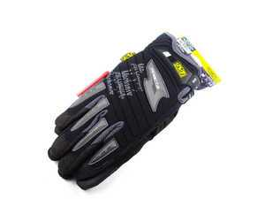ES#518026 - mp205011 - M-Pact 2 Glove - Black - Extra large. Protect your hands while staying comfortable. - Mechanix Wear - Audi BMW Volkswagen Mercedes Benz MINI Porsche