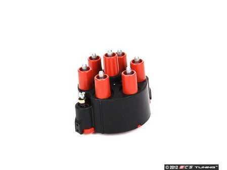 ES#2537729 - 93060291900 - Distributor Cap - A critical piece of your ignition system - Bosch - Porsche