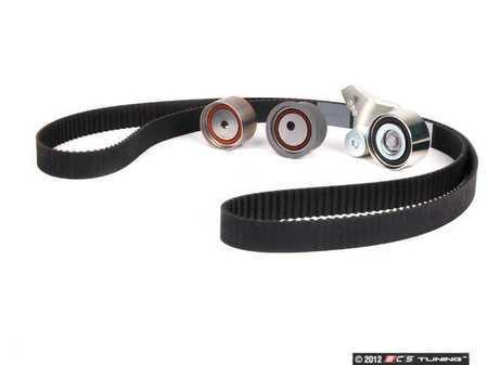 ES#7259 - 06c198479 - Timing Belt Kit - Standard - Basic timing belt kit - Assembled By ECS - Audi