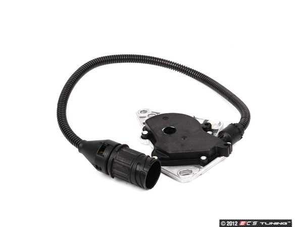 ES#44516 - 24107512755 - Transmission Gear Indicator Switch - Located on the side of transmission - Genuine BMW - BMW