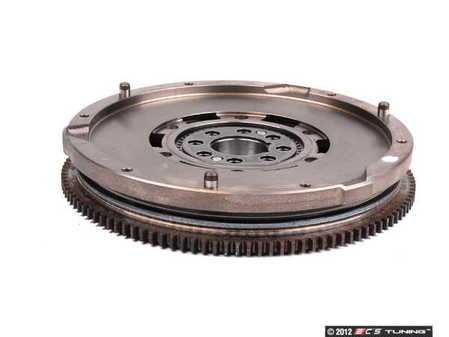 ES#2136877 - 21212229900 - Dual Mass Flywheel - A stock replacement flywheel - LUK - BMW