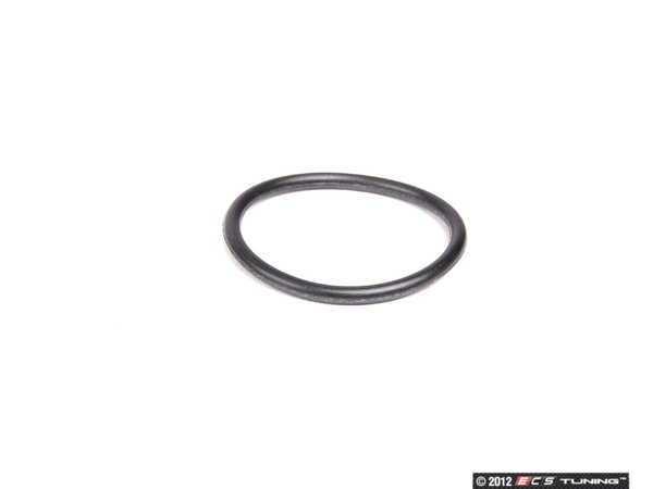 ES#44903 - 24201423387 - O-Ring - Make sure the transmission lubrication system is properly sealed - Genuine BMW - BMW