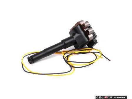 ES#1917 - 034905101 - Ignition Coil Pack - Each - Replace that dead coil, connector included. - Beru - Audi