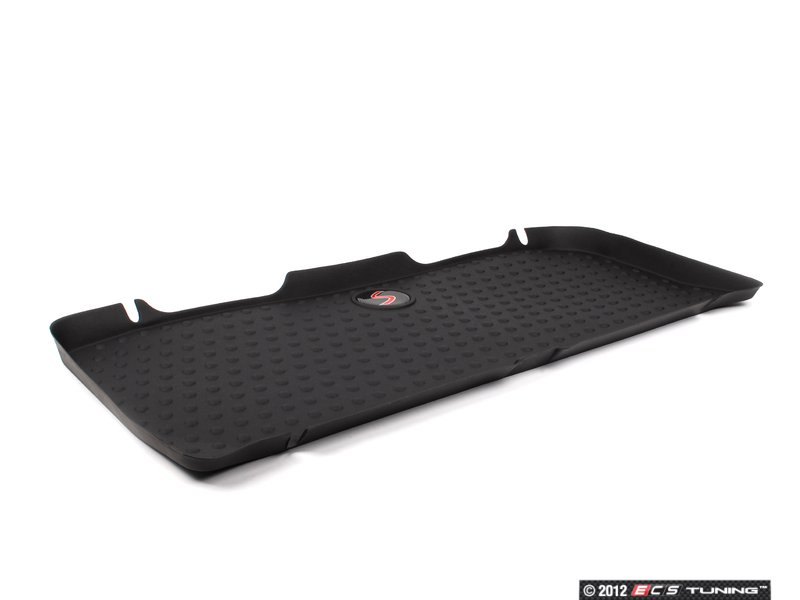 how to clean trunk liner