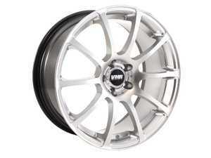 """ES#2569695 - V13223KT - 19"""" V701 - Set Of Four  - 19""""X8.5"""" ET35 5x112 - Hyper Silver - VMR - Audi Volkswagen"""