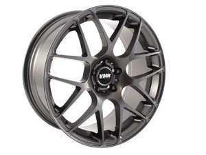 """ES#2526276 - V13106KIT - 19"""" V710 - Set Of Four  - 19""""X8.5"""" ET35 5x112 - Gunmetal - VMR - Audi Volkswagen"""