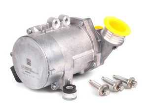 ES#2574661 - 11517586925KT1 - Water Pump - With Mounting Hardware - New original equipment water pump to keep your cooling system in tip top shape - Pierburg - BMW