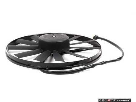 ES#1939950 - W01331607748 - Auxiliary Fan Assembly - (NO LONGER AVAILABLE) - ACM -