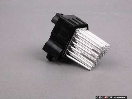 ES#252985 - 64116929540 - Blower Motor Resistor - Controls the blower motor speed - ACM - BMW