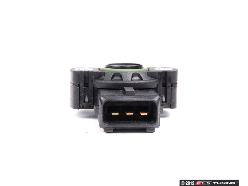 genuine bmw 13637840383 throttle position sensor priced each rh ecstuning com bmw e30 tps wiring Throttle Position Sensor Wiring Diagram