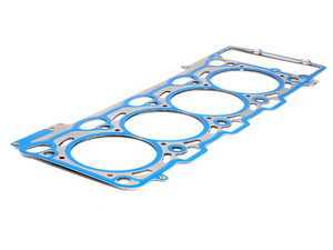 ES#18536 - 11127530256 - Cylinder Head Gasket - Priced Each - Must be replaced any time the head is removed - Genuine BMW - BMW