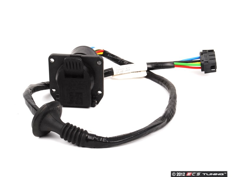 genuine bmw 71600009698 wiring harness no longer available