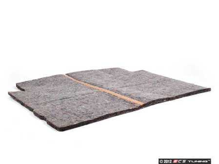 ES#126433 - 51488229733 - Roof Sound Insulation - Front - For vehicles without sunroof - Genuine BMW -