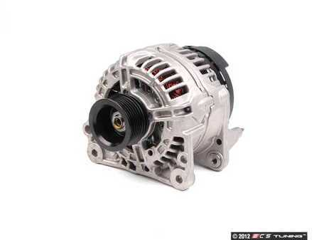 ES#2841 - AL0188kt - Remanufactured Alternator - 90 Amp - Remanufactured, price includes $95.80 core charge - Bosch - Volkswagen