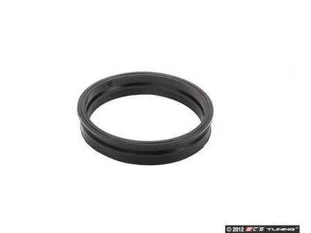 ES#35805 - 16111179637 - Fuel Pump Gasket - Priced Each - The rubber gasket found between the fuel pump and the lock ring - Genuine BMW - BMW