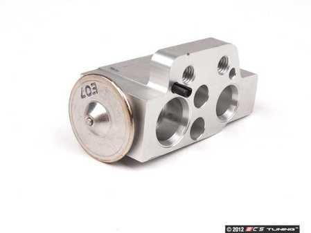 ES#2575437 - 1K0820679 - Air Conditioner Expansion Valve - Controls the flow of refrigerant - ACM - Audi Volkswagen