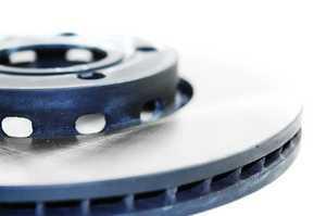 ES#248369 - 4a0615301d - Brake Disc - OP Parts -