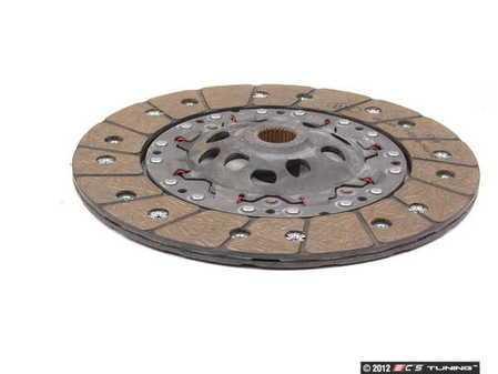ES#2574715 - 038141032EX - Clutch Disc - 225mm - OE clutch disc replacement - LUK - Audi Volkswagen
