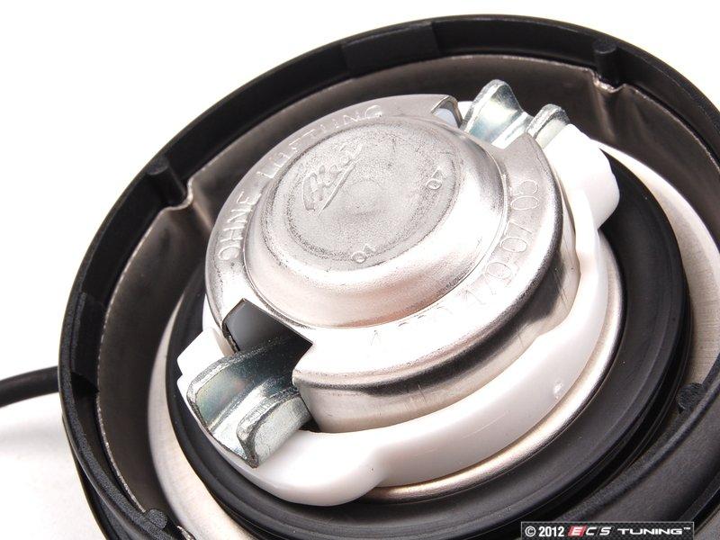 Genuine mercedes benz 2304700305 fuel tank filler cap for Mercedes benz gas cap