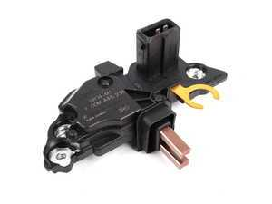 ES#2568298 - 12317559183 - Voltage Regulator - 90amp/120amp - For Bosch 90A & 120A alternators only - Bosch - BMW