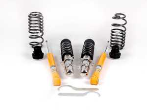 ES#2158122 - 36525-1 - Street Performance SS Coilover Kit - Adjustable Damping - Fine tune your appearance and handling with H&R's Street Performance SS Coil Overs - H&R - Volkswagen