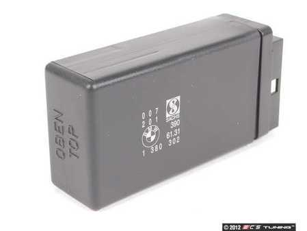 ES#166628 - 61311380302 - Central Locking Control Unit - Replace your old worn or broken switch - Genuine BMW - BMW