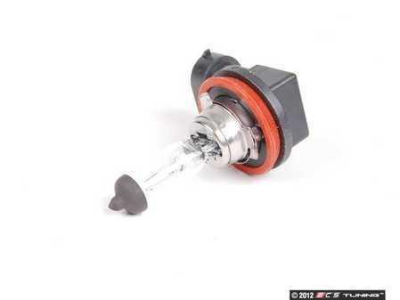 ES#2568671 - 64211 - H11 Halogen Bulb - Priced Each - A standard replacement halogen bulb - Heliolite - Audi BMW Volkswagen Mercedes Benz MINI Porsche