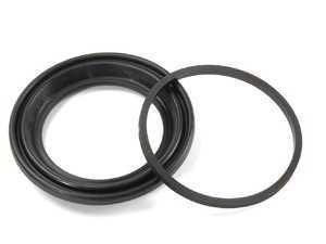 ES#59449 - 34111157037 - Front Caliper Rebuild Kit - Priced Per Caliper - Includes seals for rebuilding a caliper - Genuine BMW - BMW