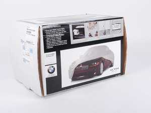 ES#1898186 - 82110440463 - BMW Car Cover - Keep your BMW protected during storage or down time - Genuine BMW - BMW