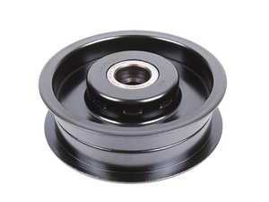 ES#1810341 - 2722021419 - Accessory Belt Idler Pulley - Also know as guide pulley - Genuine Mercedes Benz - Mercedes Benz