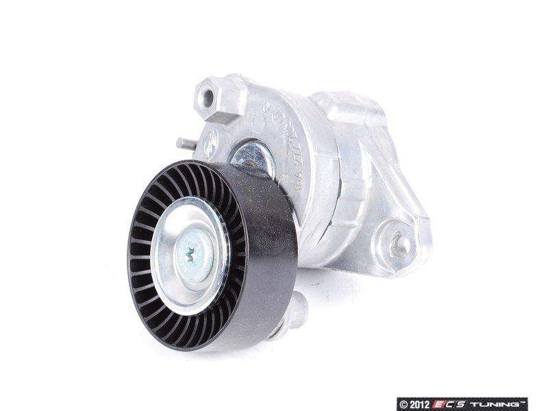Genuine mercedes benz 2722000270 belt tensioner assembly for Genuine mercedes benz parts
