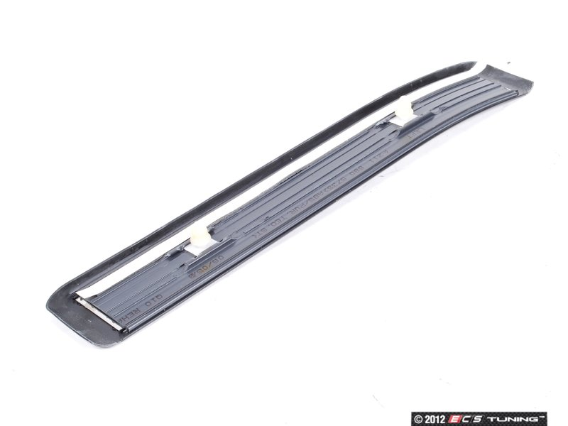 Genuine mercedes benz 21168057359051 outer door sill for Mercedes benz door sill
