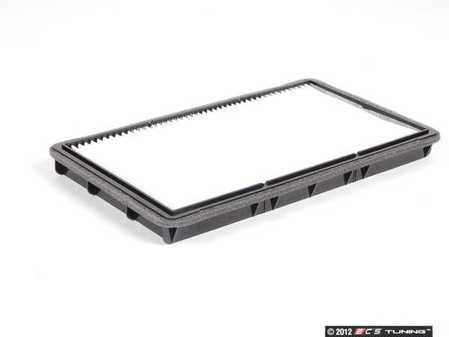 ES#2575451 - 64119069895 - Cabin Filter / Fresh Air Filter - Filter the air coming into your vehicle. - Mann - BMW