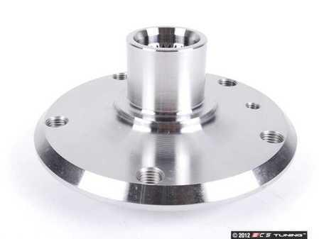 ES#2575605 - 33411093567 - Drive Axle Flange - Priced Each - Rear wheel mounting point - Febi - BMW
