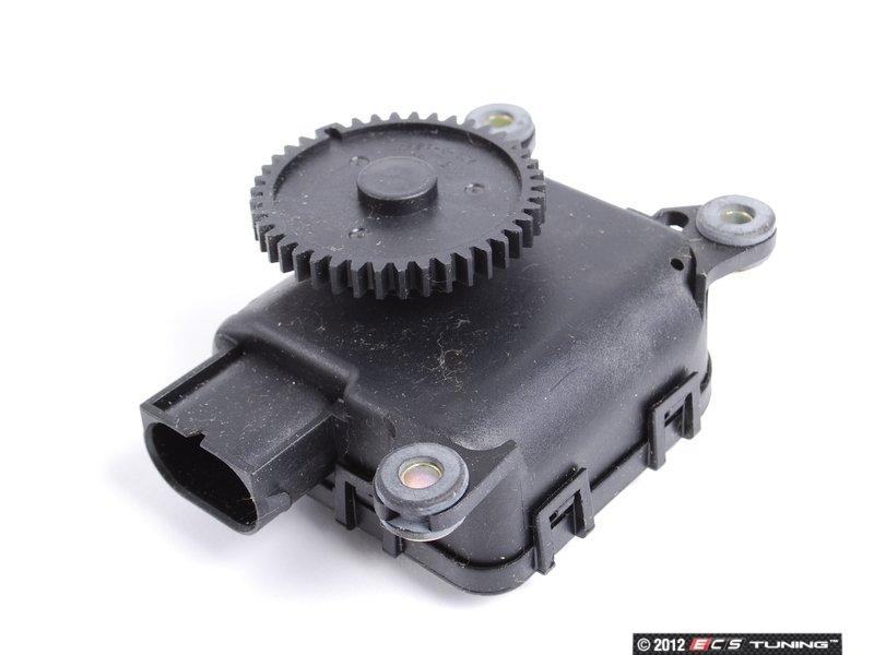 Genuine Mini 64111499112 Actuator For Air Distribution