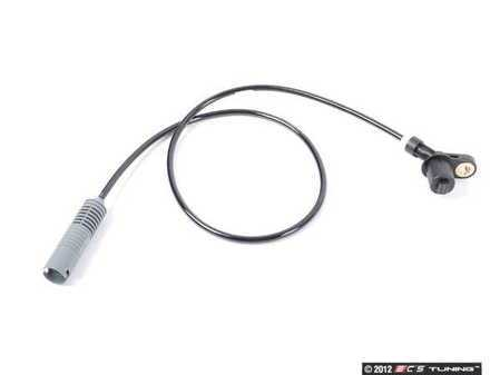 ES#251575 - 34521182067 - ABS Sensor - Priced Each - Fits both left & right side - ATE - BMW