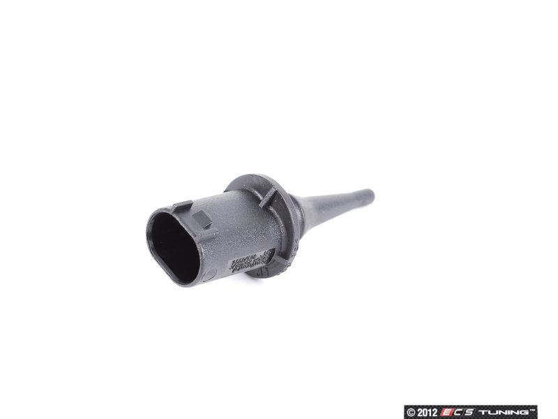 how to fix mercedes bumber sensor