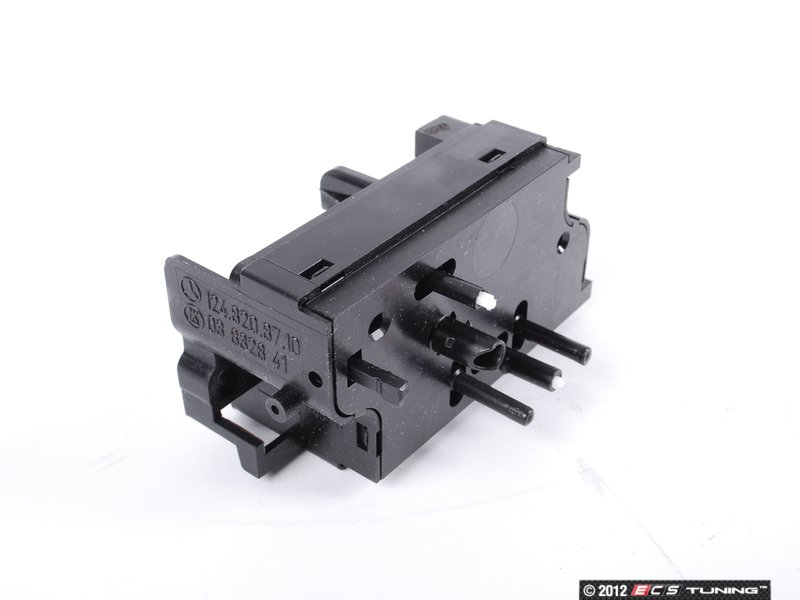 Genuine mercedes benz 1248208710 seat switch for Mercedes benz genuine parts germany